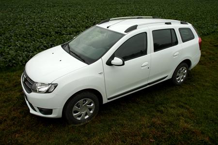 Dacia Logan MCV II. generace