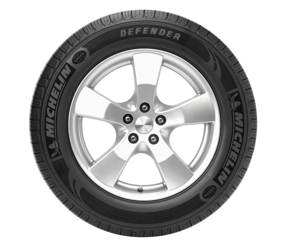 Pneumatiky pro vozy SUV a 4x4 koncernu Michelin