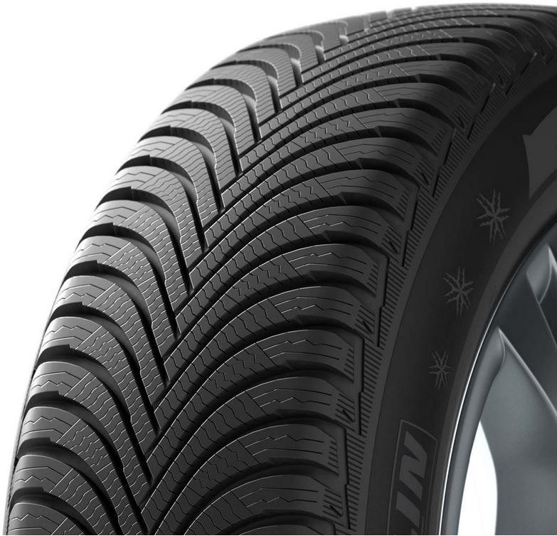 Michelin Alpine 5