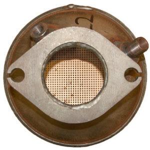 dpf - filtr pevnych castic