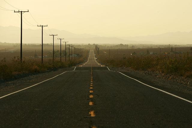Route 66 - symbol svobody pohybu