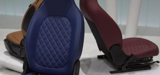 vyhřívání sedadel