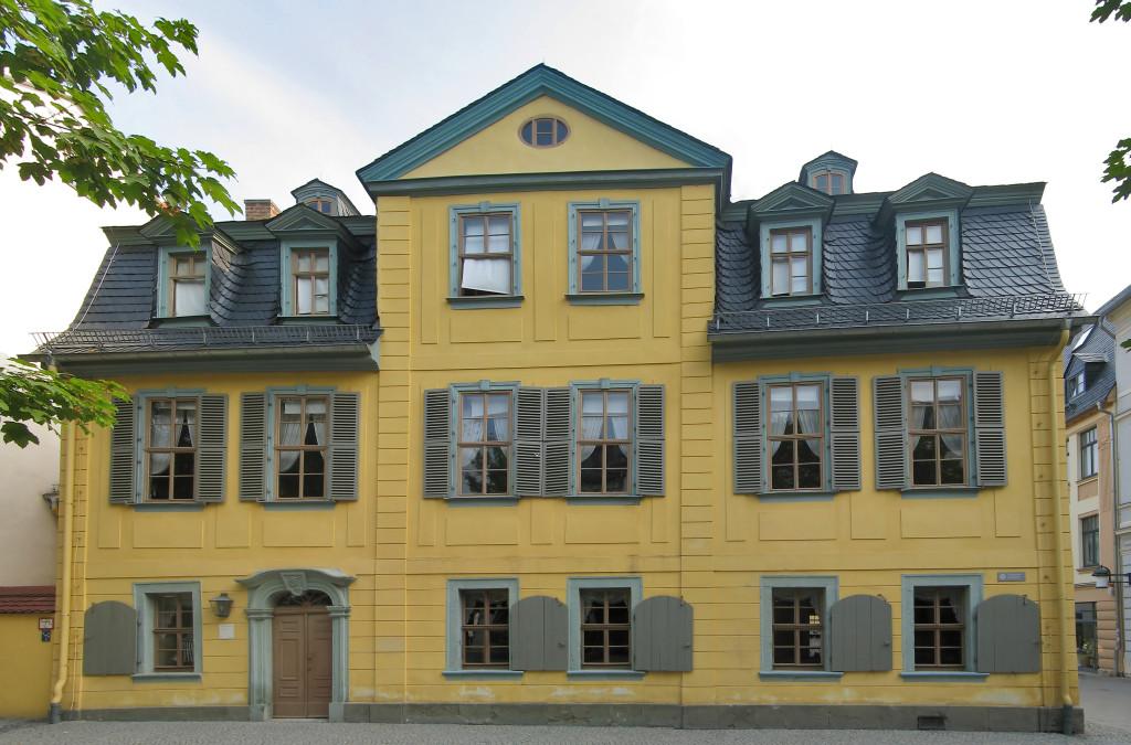 Schiller_Weimar